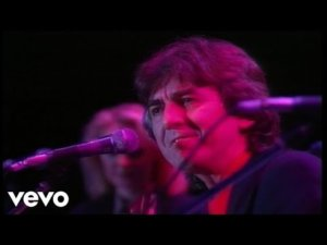 Watch George Harrison's serene live performance of 'Give Me Love'