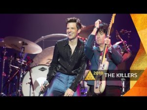 How The Smiths changed The Killers frontman Brandon Flowers' life