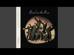 How The Beatles inspired Paul McCartney and Wings on 'Band on the Run'