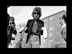 Did Bob Dylan use this song to lambast The Rolling Stones member Brian Jones?