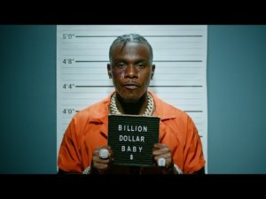 DaBaby dropped from Lollapalooza after homophobic outburst
