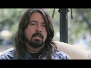 How Dave Grohl accidentally wrote a jazz song