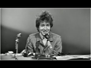 Bob Dylan accused of sexually abusing 12-year-old girl in 1965