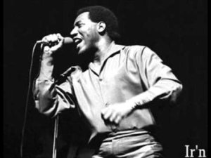 Revisit Otis Redding's cover of The Beatles song 'Day Tripper'