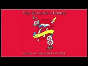 The Rolling Stones release previously unheard track from 1981's 'Tattoo You'