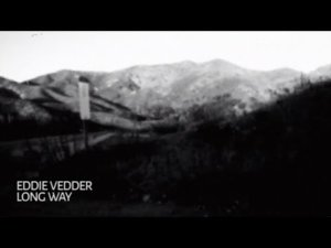 Eddie Vedder shares new single from forthcoming solo record