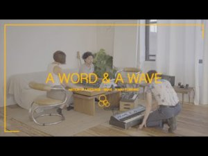 Nation of Language share new single 'A Word and A Wave'