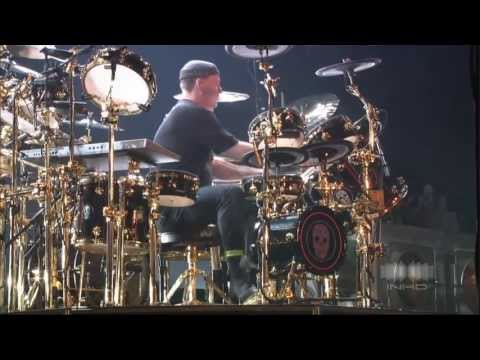Neil Peart's mammoth reading list: The drummer's favourite books of all time
