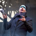 Lawsuit against Marilyn Manson for sexual assault has been dismissed