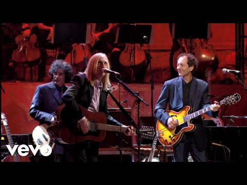 Watch Tom Petty cover 'I Need You' by The Beatles