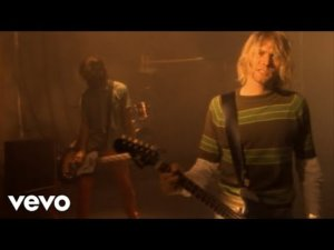Dave Grohl on the surprise hit of 'Smells Like Teen Spirit'