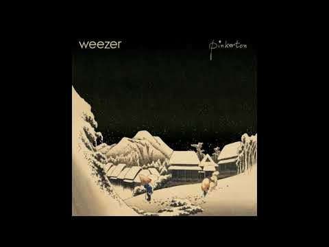 Revisiting Weezer's emotional cult classic: 'Pinkerton'