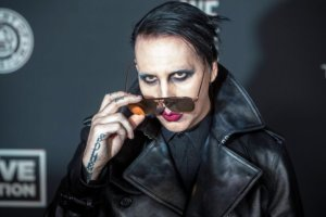 Sexual Assault lawsuit refiled against Marilyn Manson after judge's dismissal