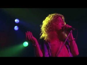 The Led Zeppelin classic song that Robert Plant hates