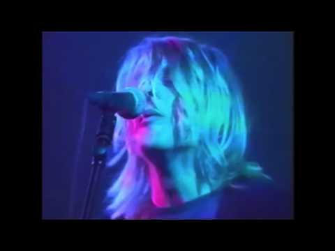 Revisit Nirvana's now-iconic 1991 performance at Amsterdam's Paradiso