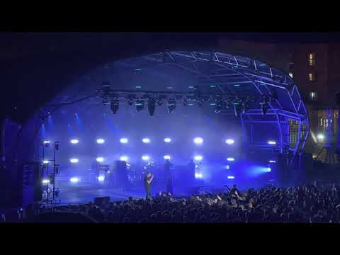 The Streets - Everything Is Borrowed - LIVE @ Castlefield Bowl, Manchester