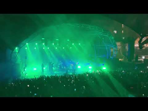 The Streets - Who's Got The Bag - LIVE @ Castlefield Bowl, Manchester