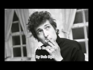 The mystical Bob Dylan song he's never recorded