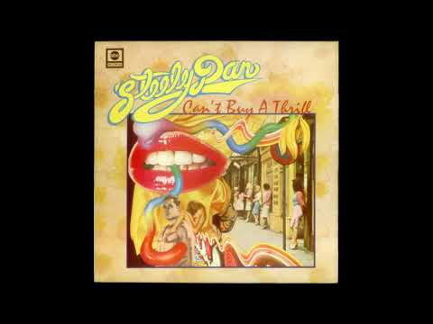 Listen to the isolated guitar track from 'Reelin' In The Years' by Steely Dan