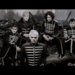 Gerard Way reveals 'Welcome to the Black Parade' was nearly cut from 'The Black Parade'