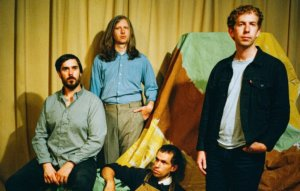 Far Out First Impressions: Parquet Courts bring the noise on 'Sympathy for Life'