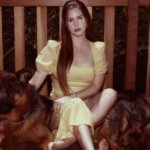 Far Out Fist Impressions: Lana Del Rey hangs tough on 'Blue Banisters'